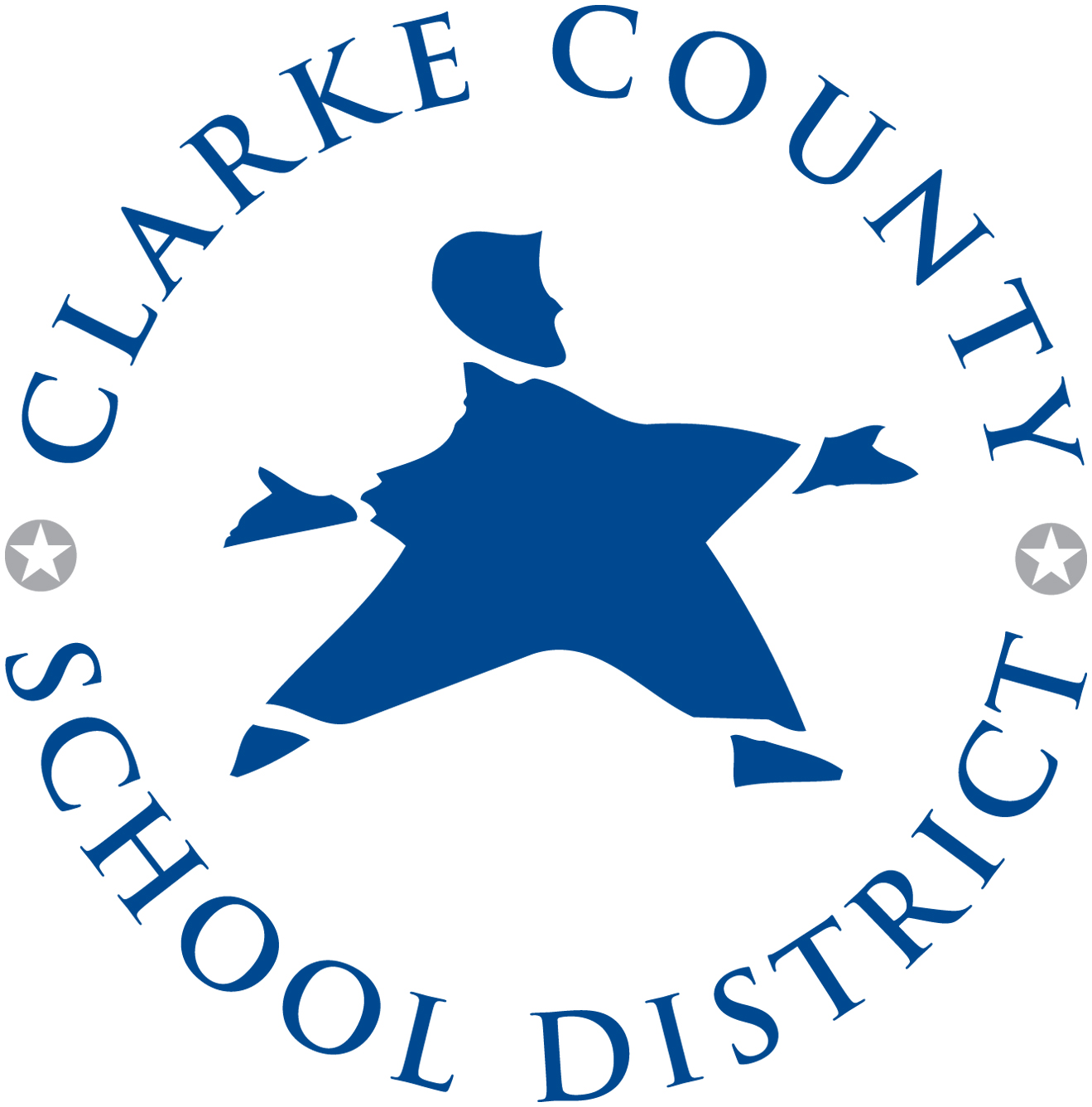 Athens Clarke County School District Logo