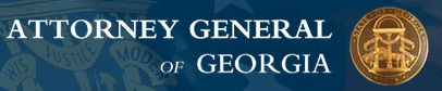 Office of Attorney General for the State of Georgia